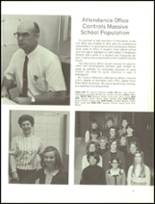 1969 Galion High School Yearbook Page 80 & 81