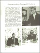 1969 Galion High School Yearbook Page 82 & 83