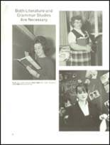 1969 Galion High School Yearbook Page 86 & 87