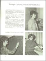 1969 Galion High School Yearbook Page 94 & 95