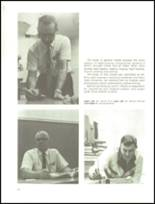 1969 Galion High School Yearbook Page 98 & 99