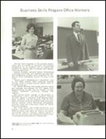 1969 Galion High School Yearbook Page 102 & 103