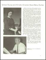 1969 Galion High School Yearbook Page 104 & 105