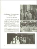 1969 Galion High School Yearbook Page 106 & 107