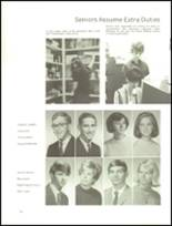 1969 Galion High School Yearbook Page 120 & 121