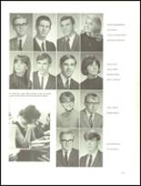 1969 Galion High School Yearbook Page 122 & 123