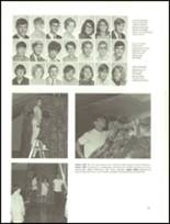 1969 Galion High School Yearbook Page 134 & 135