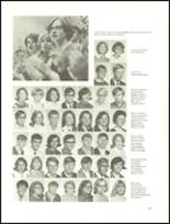 1969 Galion High School Yearbook Page 136 & 137