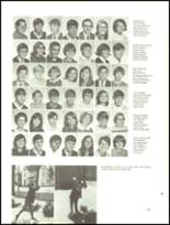 1969 Galion High School Yearbook Page 138 & 139