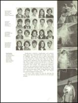 1969 Galion High School Yearbook Page 140 & 141