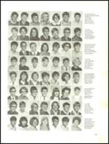 1969 Galion High School Yearbook Page 142 & 143
