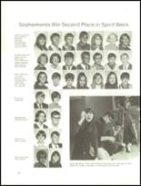 1969 Galion High School Yearbook Page 144 & 145