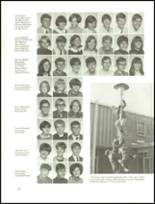 1969 Galion High School Yearbook Page 146 & 147