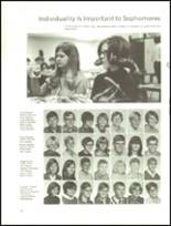 1969 Galion High School Yearbook Page 148 & 149