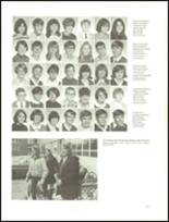 1969 Galion High School Yearbook Page 150 & 151