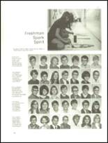 1969 Galion High School Yearbook Page 154 & 155