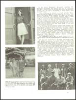 1969 Galion High School Yearbook Page 158 & 159