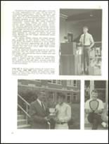 1969 Galion High School Yearbook Page 160 & 161