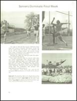1969 Galion High School Yearbook Page 210 & 211