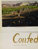 1965 San Lorenzo High School Yearbook Page 12 & 13