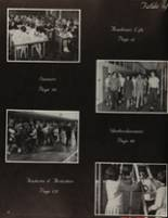 1965 San Lorenzo High School Yearbook Page 14 & 15