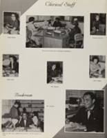 1965 San Lorenzo High School Yearbook Page 22 & 23