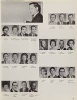 1965 San Lorenzo High School Yearbook Page 24 & 25