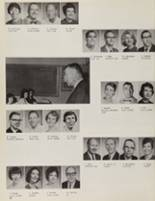 1965 San Lorenzo High School Yearbook Page 26 & 27