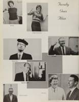 1965 San Lorenzo High School Yearbook Page 28 & 29