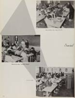 1965 San Lorenzo High School Yearbook Page 30 & 31