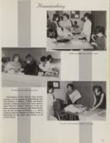 1965 San Lorenzo High School Yearbook Page 32 & 33