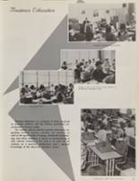 1965 San Lorenzo High School Yearbook Page 36 & 37
