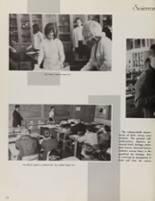 1965 San Lorenzo High School Yearbook Page 38 & 39