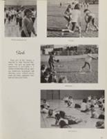 1965 San Lorenzo High School Yearbook Page 40 & 41