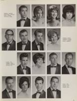 1965 San Lorenzo High School Yearbook Page 44 & 45