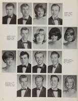 1965 San Lorenzo High School Yearbook Page 46 & 47