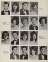 1965 San Lorenzo High School Yearbook Page 48 & 49