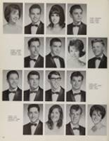 1965 San Lorenzo High School Yearbook Page 50 & 51