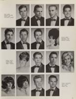 1965 San Lorenzo High School Yearbook Page 52 & 53