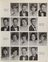 1965 San Lorenzo High School Yearbook Page 56 & 57