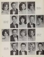 1965 San Lorenzo High School Yearbook Page 58 & 59