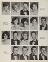 1965 San Lorenzo High School Yearbook Page 60 & 61