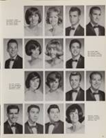 1965 San Lorenzo High School Yearbook Page 62 & 63