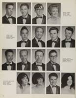 1965 San Lorenzo High School Yearbook Page 64 & 65