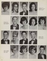 1965 San Lorenzo High School Yearbook Page 66 & 67