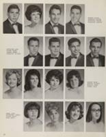1965 San Lorenzo High School Yearbook Page 68 & 69