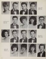 1965 San Lorenzo High School Yearbook Page 70 & 71
