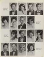 1965 San Lorenzo High School Yearbook Page 72 & 73