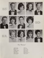 1965 San Lorenzo High School Yearbook Page 74 & 75