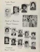 1965 San Lorenzo High School Yearbook Page 80 & 81